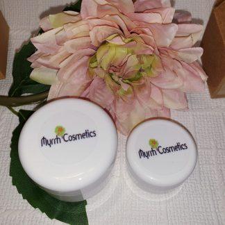 Mirrh Cosmetics